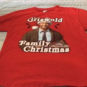 The Griswold Family Christmas Vacation T-shirt L